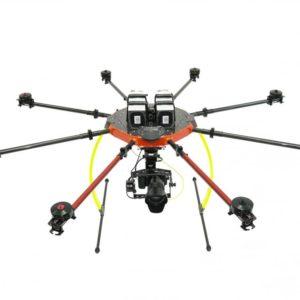 Drohne UAV Inspektionen