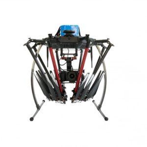 Drohne für Vermessungen UAV