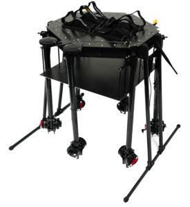 Drohne UAV für Transport